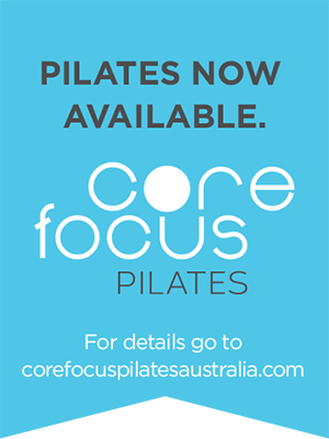 Pilates now available